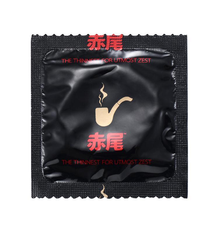 Hot Ultra Tihn Condom for Disposable