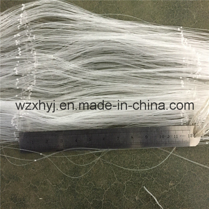 0.65mm X 304.8mm X 8.5MD X 305m Nylon Monofilament Fishing Net