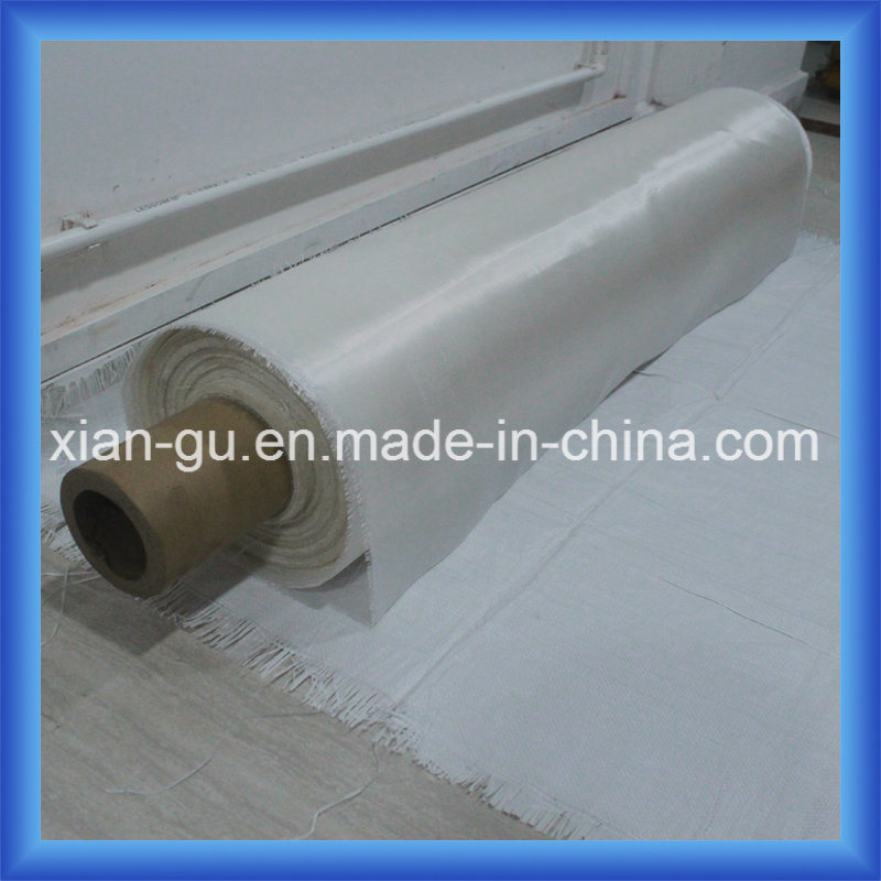 Radar Cover Low Dielectric Loss Fiberglass Fabric