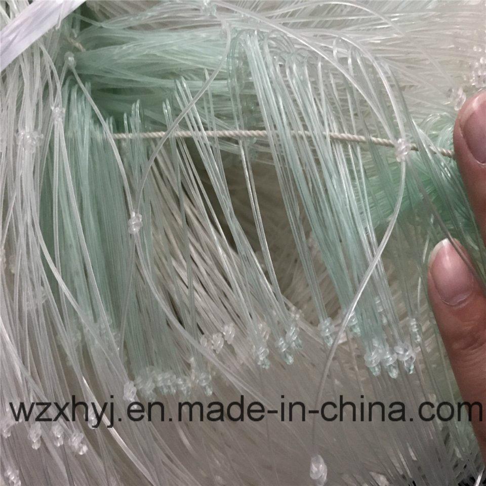1.0mm X 70mmsq X 48MD X 100m Nylon Monofilament Fishing Net
