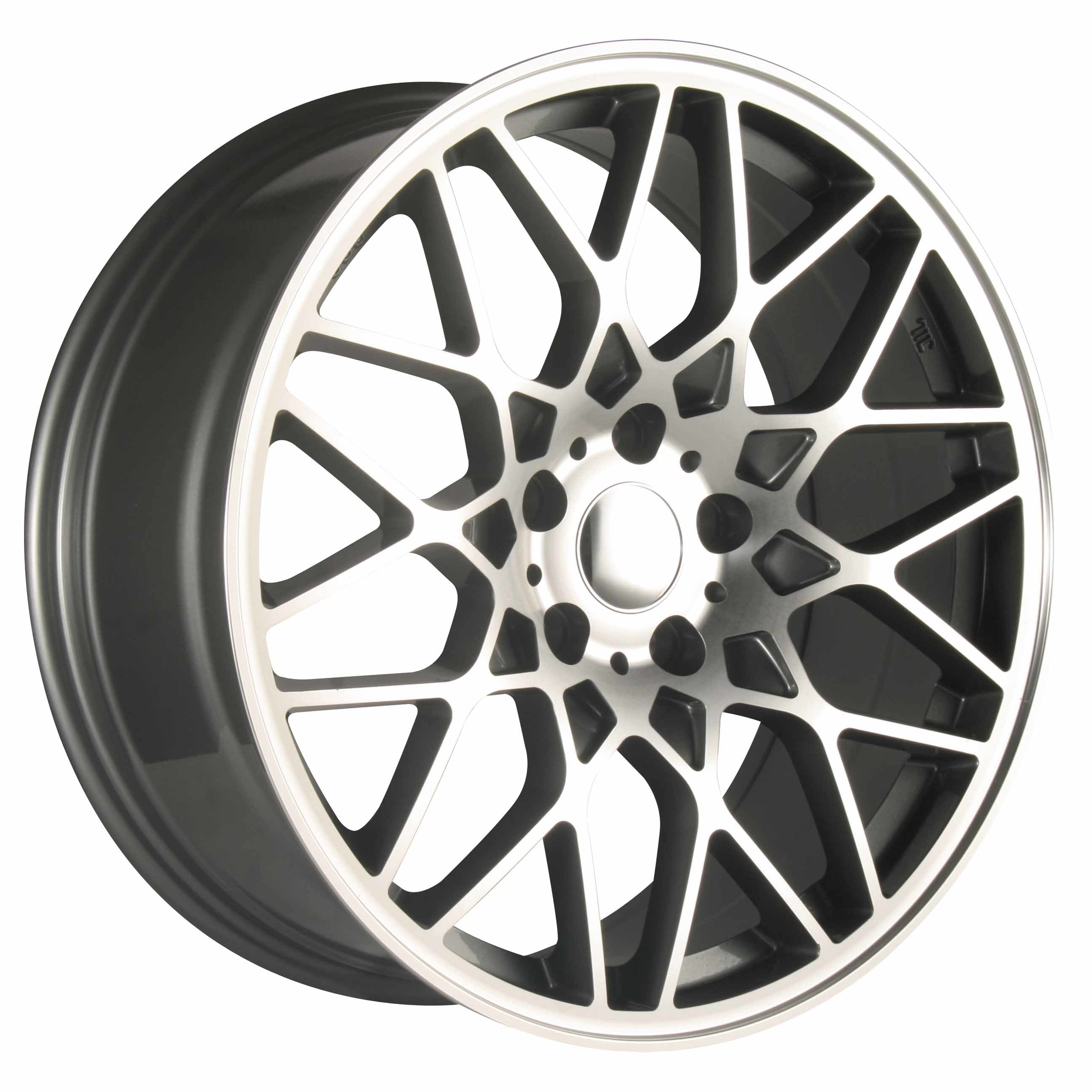 18inch Front/Rear Alloy Wheel for Aftermarket
