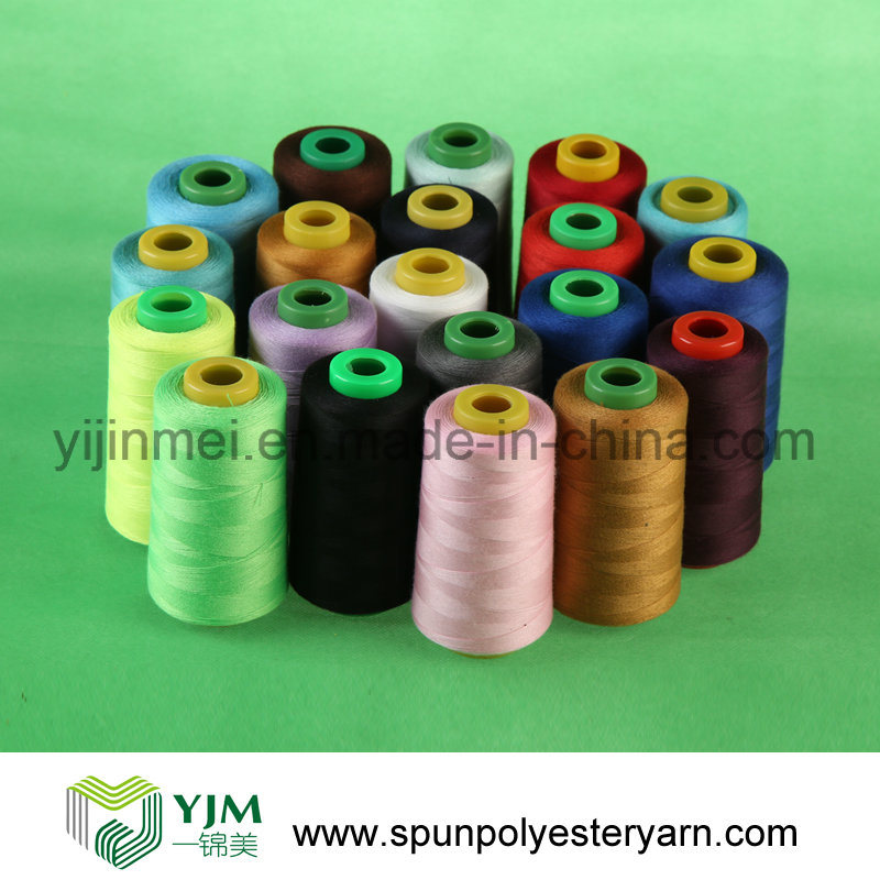 8000y Polyester Sewing Thread (60s/2)