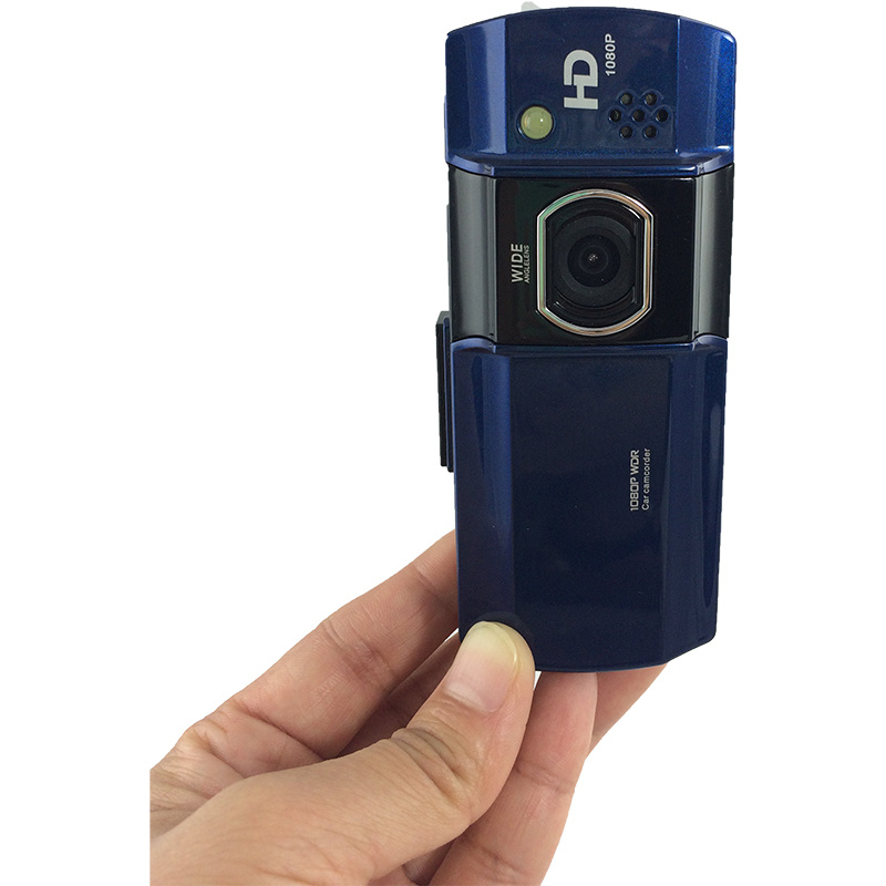 High Definition Video Camcorder Car Black Box Recorder Camera