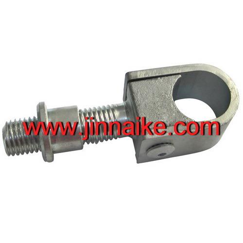 Steel Welding Outdoor Gate Hinge for Adjustable Door
