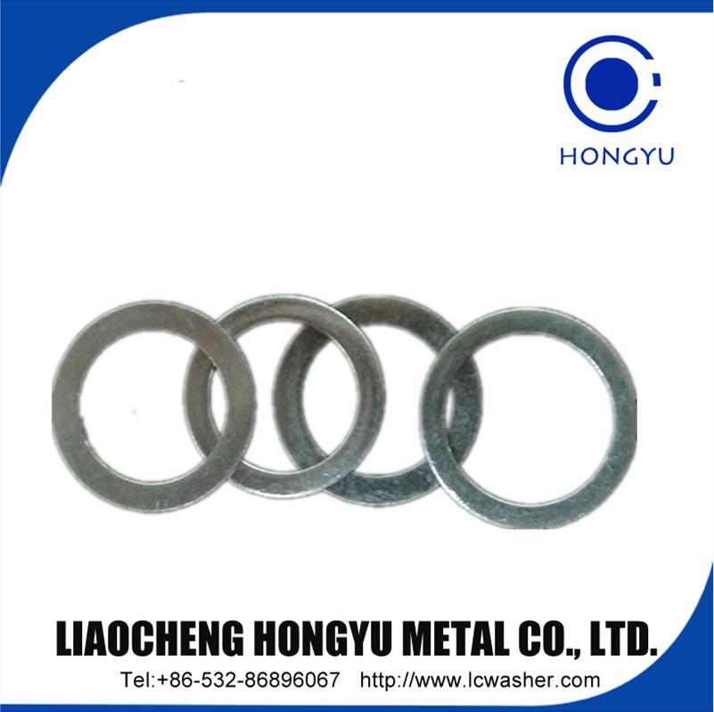 Aluminum Washers and Aluminum Seals DIN7603