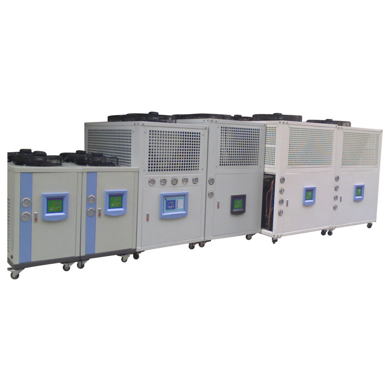 Air Cooled Water Chiller (SI)