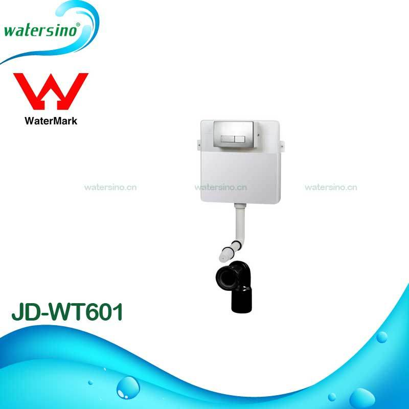 Wc Plastic Stainless Steel Panel Toilet Water Tank