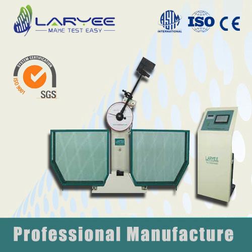 Semiautomatic Charpy Impact Testing Machine (CMT2130, CMT2150)