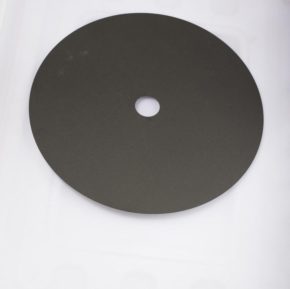 Best Quality Amorphous Core Cutting Disc