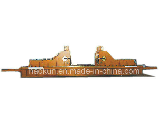 Steel Coil/ Steel Plate Edge Milling Machine