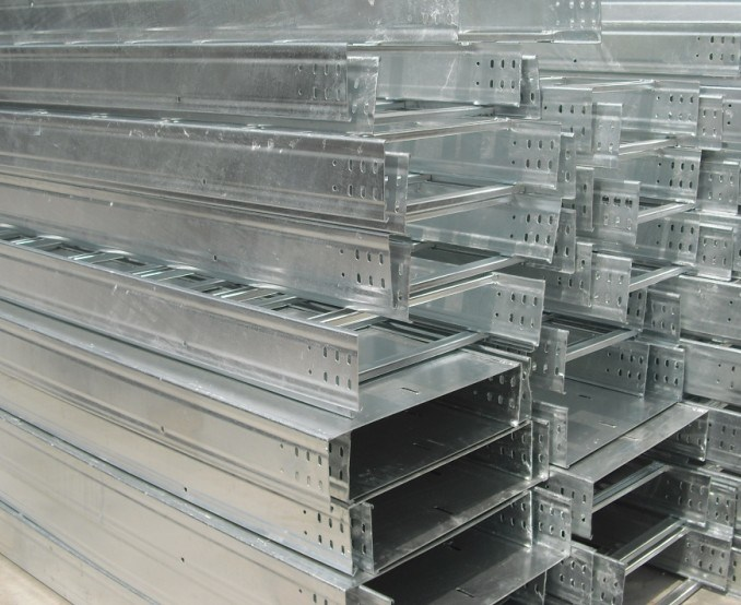 FRP Trunking Cable Tray