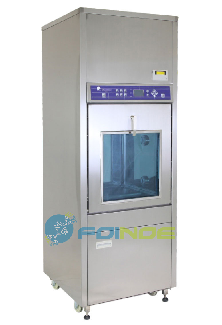 Qx-360 Full-Automatic Washer-Disinfector