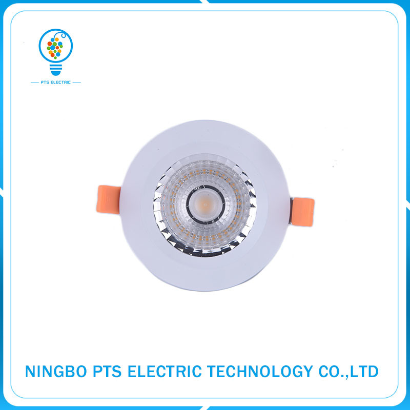 40W 3600lm Good Quality Lighting Fixture Recessed Waterproof LED Downlight IP65