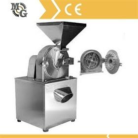 Stainless Steel Chocolate Sugar Grinding Machine