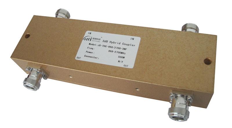 3dB Hybird Coupler Power 500W /Coupler