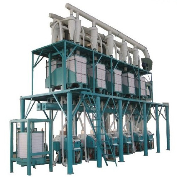 Wheat Mill Grinder for Wheat/Maize/Corn (6FTYF-40)