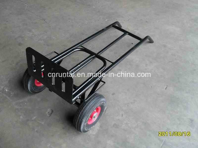 Strong and Cheap Foldable Hand Truck (Ht1827)