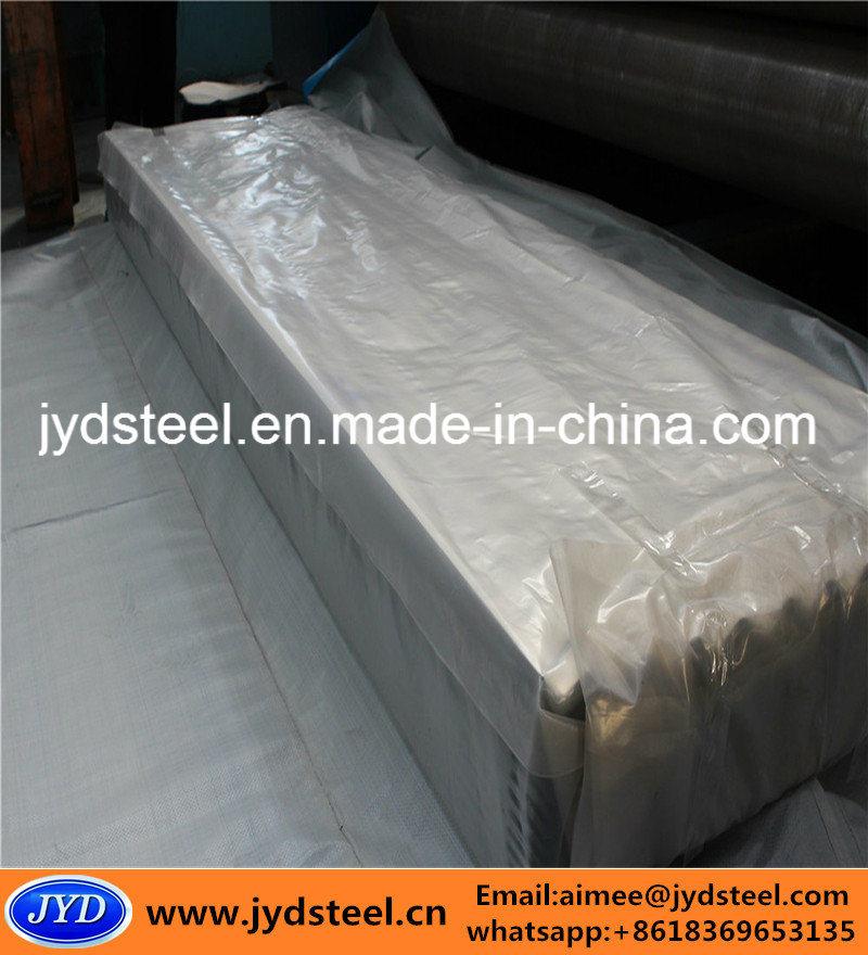 Corrugated Zinc Coated Steel/Metal/Iron Sheet