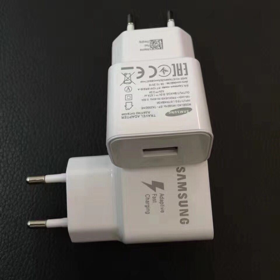 for Samsung S8 Fast Charger USB Adapter
