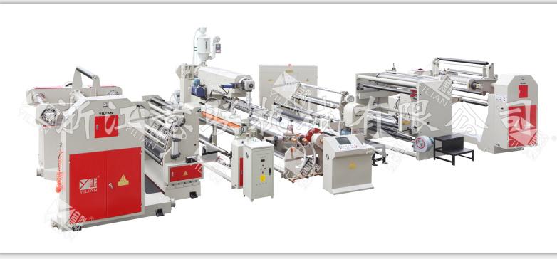 Full Automatic Laminating Machine, Turret Type Laminating Machine