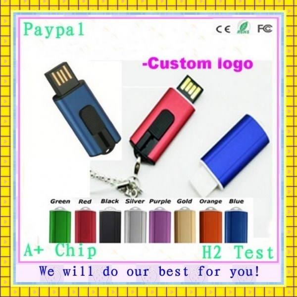 Full Capacity Promotion Flash 3.0 (GC-P417)