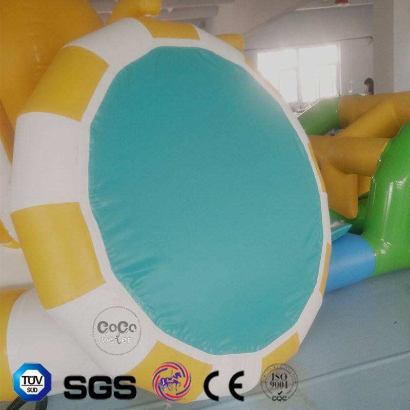 Circular Pool/Inflatable PVC Pool LG8089