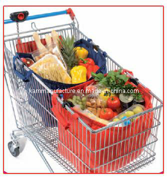 Shopping Cart Bag Shopper Cart Bag