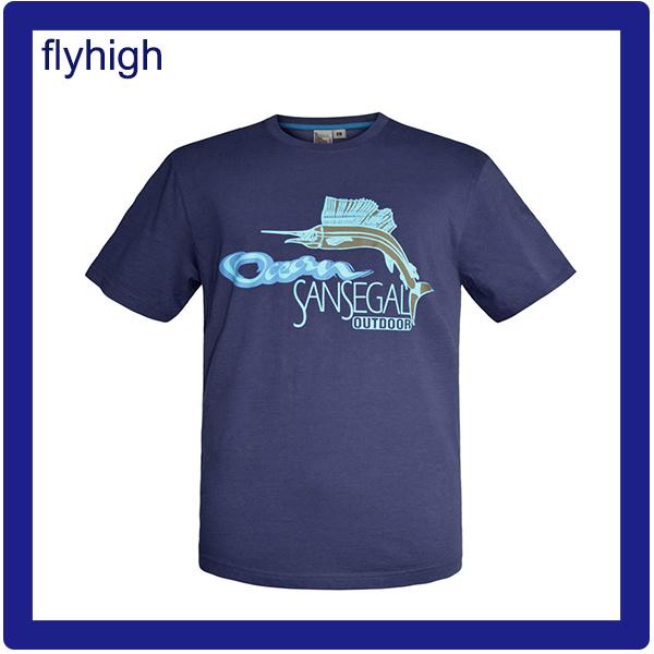 Unisex Cheap Price Custom Promotion T-Shirt