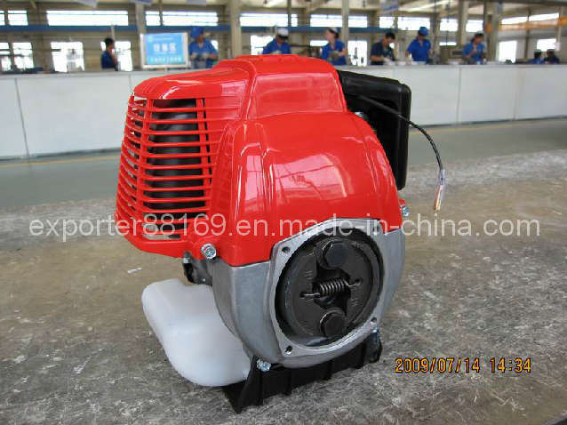 High Quality 4 Stroke Gas Engine (139F)