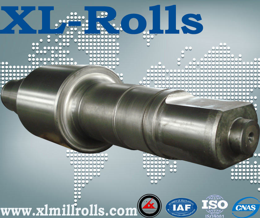 Spheroidal Graphite Iron Rolls (SG Iron) Metallurgy Machinery