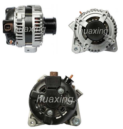 12V 100A V4 2.0L Alternator for <b>Toyota Camry</b> (HXB-085) - 12V-100A-V4-2-0L-Alternator-for-Toyota-Camry-HXB-085-