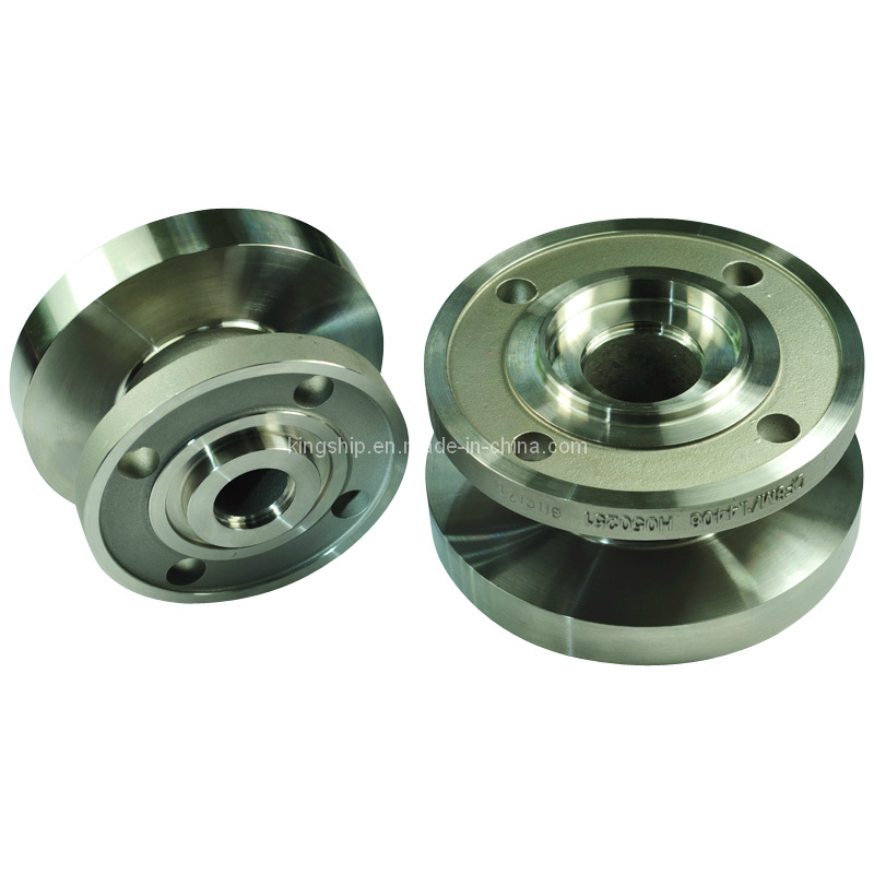 Precision CNC Turning Parts (No. 0157)