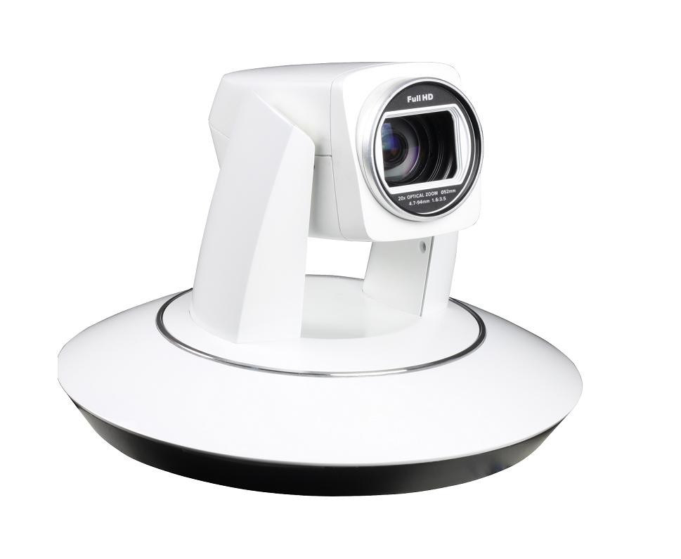 New HD Color PTZ Video Conference Camera