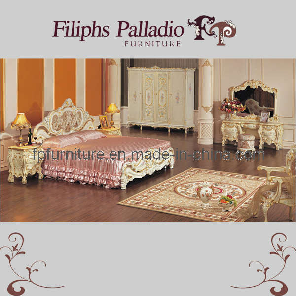 Bedroom Furniture Siena China Bedroom Furniture Baroque Furniture