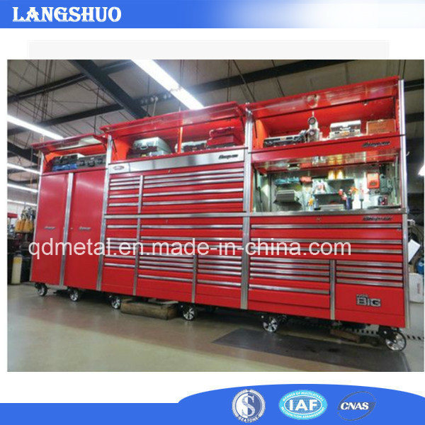 China Heavy Duty Largest Combination Tool Box for Storage Tools