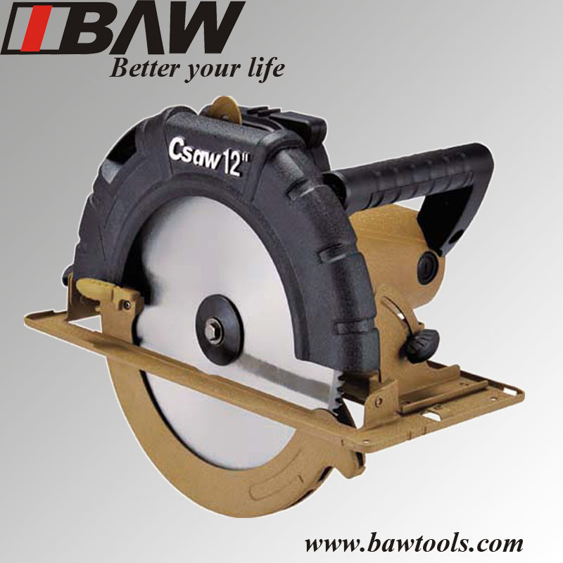 12′′ Electric Circular Saw Power Tool (MOD 88005)