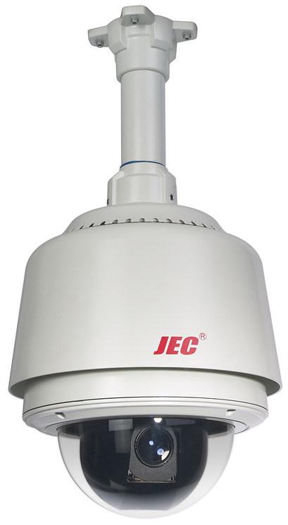 Security PTZ Metal High Speed Dome Camera (J-DP-8026)