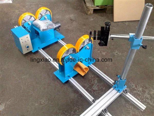 Welding Turning Roller Hdtr-1000 for Circular Welding