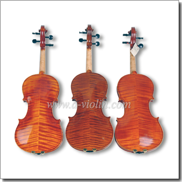 Advanced Violin, Exceptional Tonal Quality Conservatory Violin (VH150H)