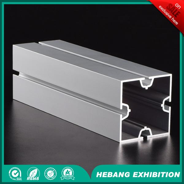 Aluminum 6cm 4 Slot Maxima System