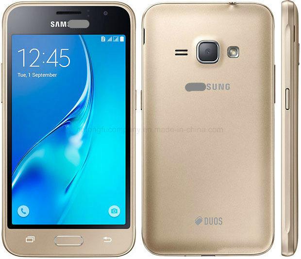 Original J1 (2016) New Unlocked Cell Phone