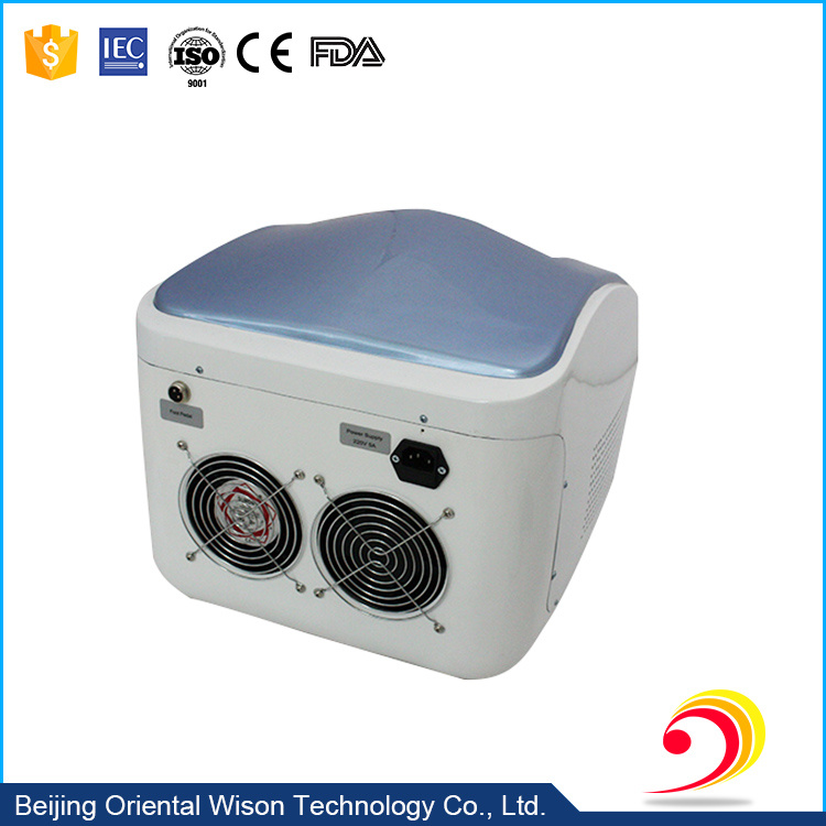 Radio Frequency Vascular Removal Skin Rejuvenation Machine