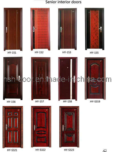 Classic Interior Room Door (HY-151)