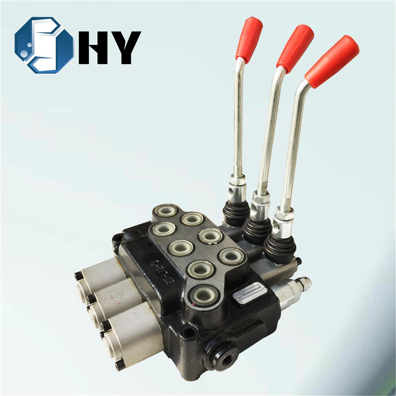 Relief valve Hydraulic valve vickers Eaton hydraulic motor