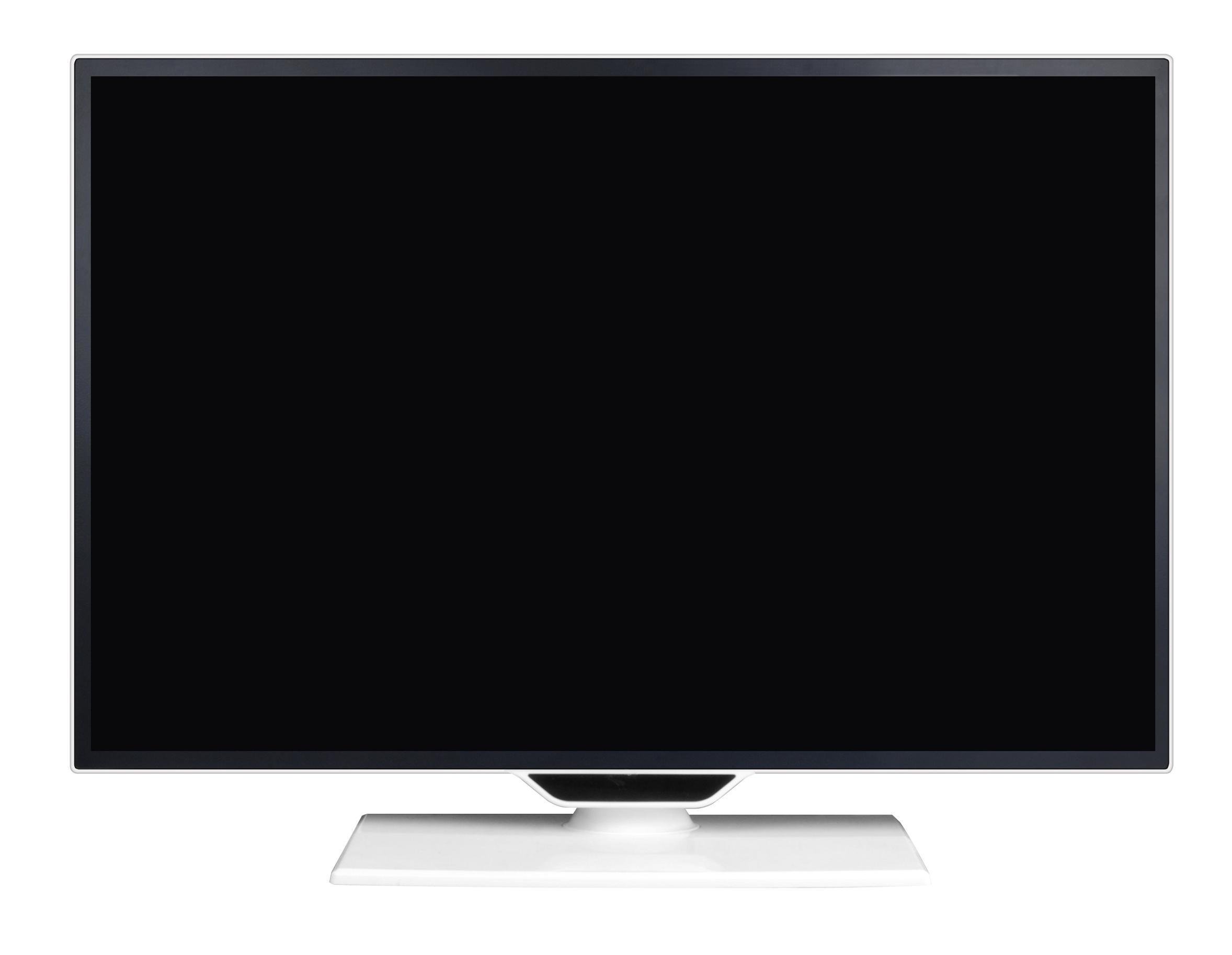 "24"" FHD Smart LED TV with DVB-T2"