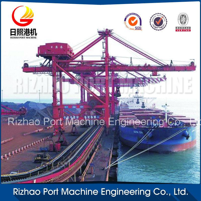 SPD High Quality Belt Conveyors for Material Handling