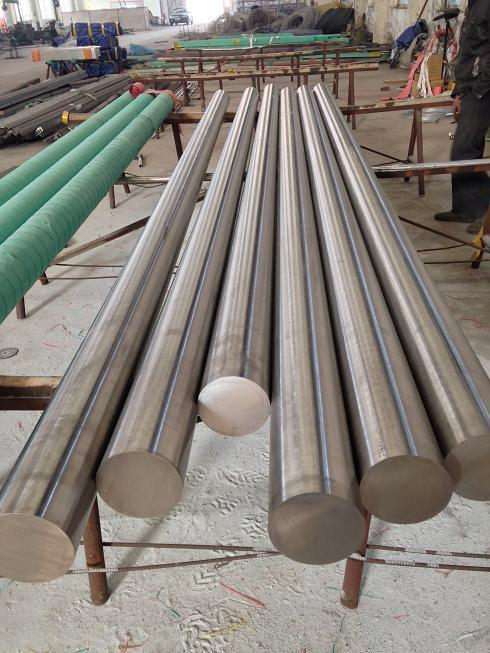 Stainless Steel Bar AISI 304