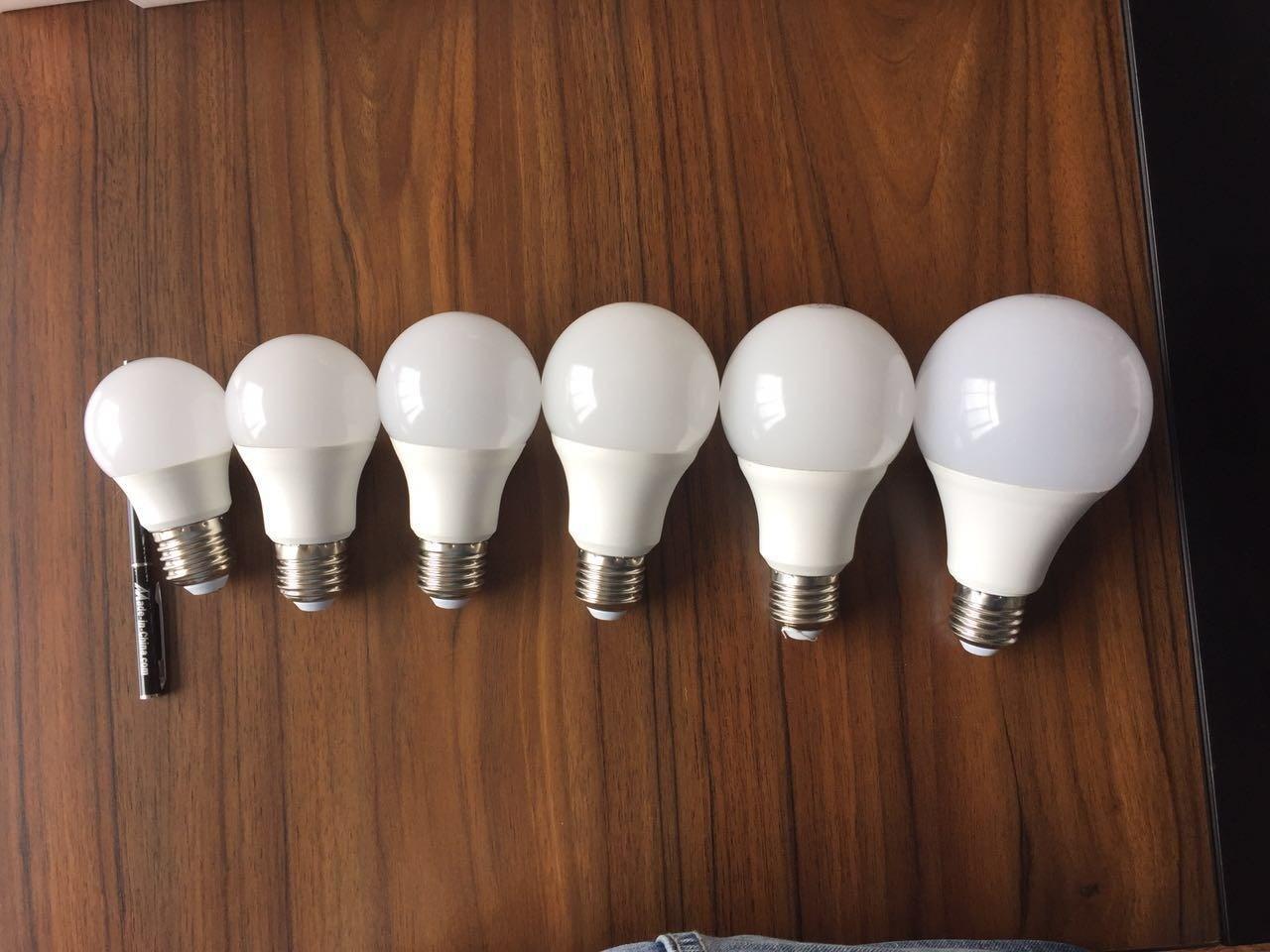 Beauty New Product 5W E27 AC 90-260V LED Lamp. Lighting