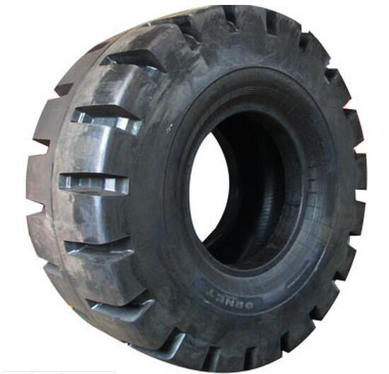 Polyurethane Filling Forklift Solid Tyre for Construction Machinery