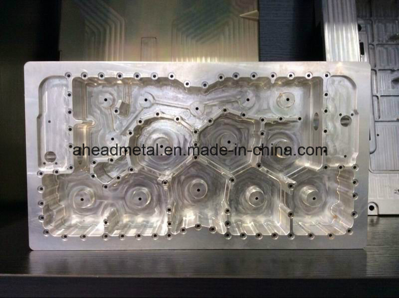 CNC Machining Parts for Auto Car Tuning and Racing Sport